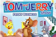 The Tom and Jerry Show Season 1 Part 1 DVD Review