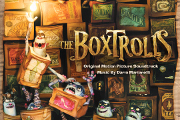 The Boxtrolls Soundtrack is out September 23rd - find out more in the Kidzworld Review!