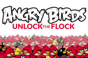 Angry Birds: Unlock The Flock