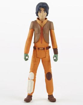 Ezra action figure