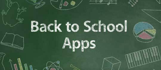 5 Best Back to School Apps