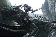 Transformers: Age of Extinction Blu-ray Review