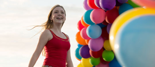 EXCLUSIVE: Interview with Dolphin Tale 2's Cozi Zuehlsdorff