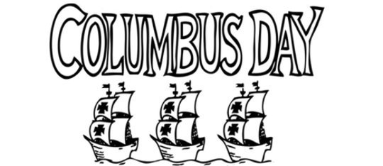Feature columbus day feat