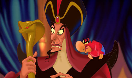 Jafar and Yago