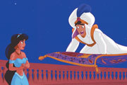 Aladdin Diamond Edition Blu-ray Review