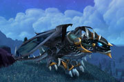 Warcraft Mount, Fallout 4 Trailer and Katy Perry Pop