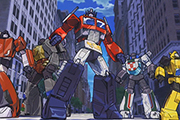 Transformers Devastation Game Review