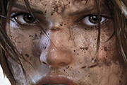 Rise Of The Tomb Raider: Woman vs. Wild