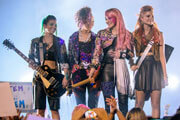 Jem and the Holograms Movie Review