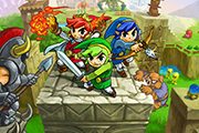 Did Kidzworld enjoy the latest Legend Of Zelda? Read to find out!
