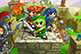 The Legend Of Zelda: Tri Force Heroes 3DS Game Review