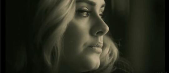 Adele Drops New Single: Hello
