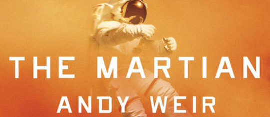 Andy Weir: The Martian Writer's Internet Success Story