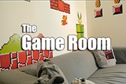 The Game Room: Episode #1