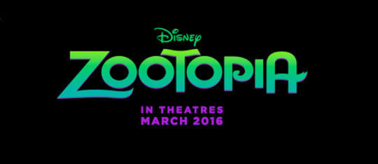 Feature zootopia feat