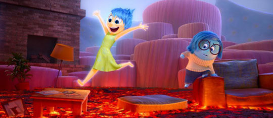 Inside Out | Extended Clip