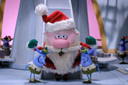 Elf: Buddy's Musical Christmas Blu-ray Review