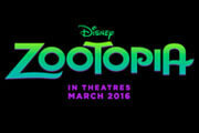 Disney Introduces The Cast of Zootopia