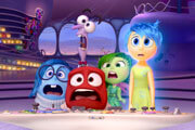 Inside Out  – Meet the Little Voices Inside Your Head