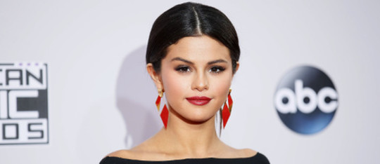 Selena Gomez: 13 Reasons Why Netflix Series