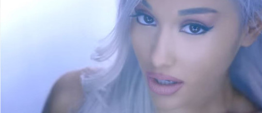 NEW: Music Video for Focus by Ariana Grande