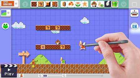 We're playing yuor levels, live on Twitch!