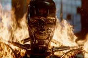 Terminator Genisys Blu-ray Review