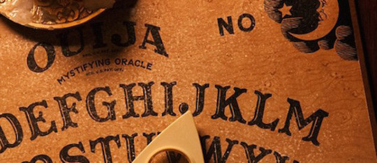 Learn all about the Ouija board with Kidzworld!