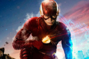 The Flash: Season 2 Premiere