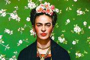 Frida Kahlo Biography