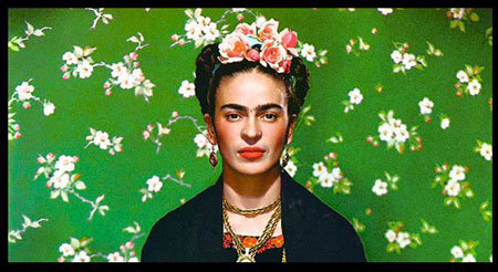 Frida Kahlo Biography | Bio | Artist | Mexican | Mexico | Painter ...