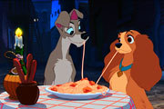 Preview lady and the tramp pre