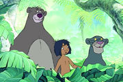 Classic Disney Animated Movies (pg. 2)