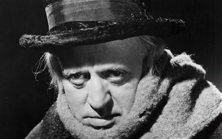 Charles Dickens' character Scrooge is commonly alluded to in other works!