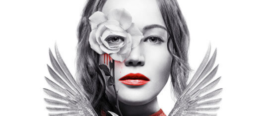 The Hunger Games: Mockingjay – Part 2 | Final Trailer