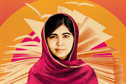 He Named Me Malala – Inspirational, Educational and Eye-Opening