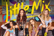 Little Mix 'Get Weird' on their new album - find out more!
