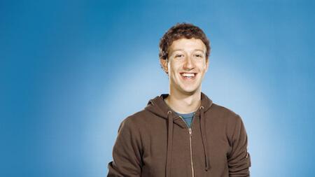 Mark Zuckerberg still owns the largest share of Facebook.
