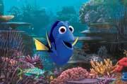 Finding Dory New Teaser Trailer