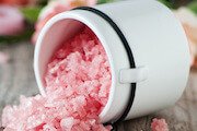 Learn how to make your own bath salts with Kidzworld!