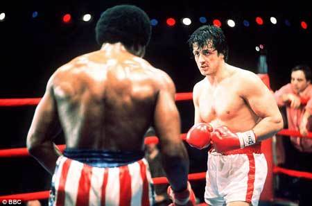 Rocky Boxing