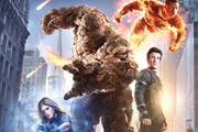 Fantastic Four Exclusive Clip   Activity Sheets