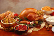 Are you ready for Turkey Day? Check out the Top Five Thanksgiving Traditions!