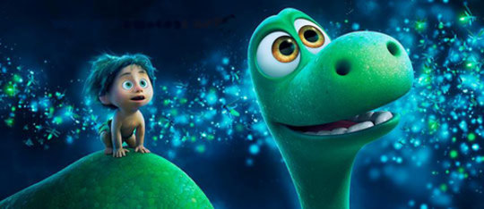 Interview: Raymond Ochoa is The Good Dinosaur
