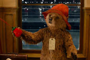 Paddington Movie Review