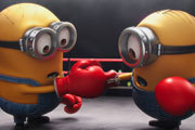 MINIONS New Mini-Movie Competition