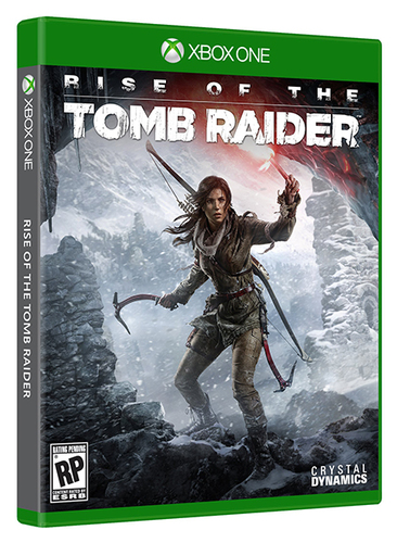 Rise Of The Tomb Raider is a Game Of The Year contender.