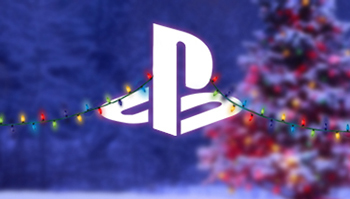 The holidays are a great time to get some gaming in!