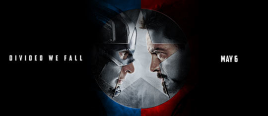 Marvel's Captain America: Civil War | New Trailer